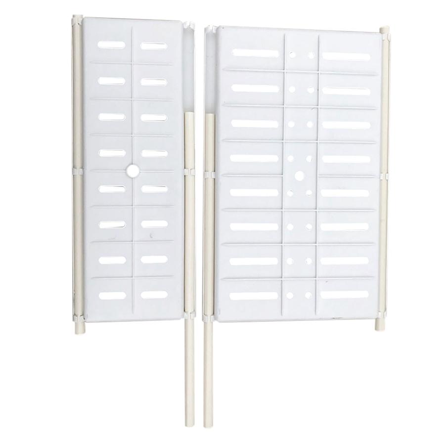 Kệ Nhà Bếp Thông Minh Tashuan TS-3623 (52 x 25 cm) - Hàng Chính Hãng