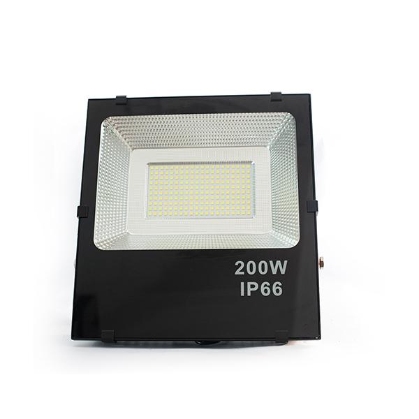 Đèn pha LED 200W 5054 ánh sáng trắng