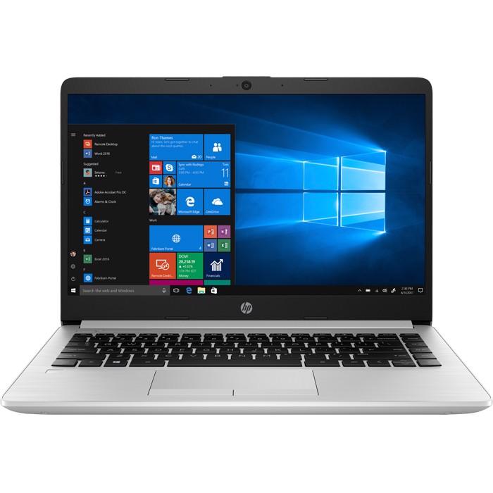 Laptop HP 348 G7 9PG96PA (Core i5-10210U/ 4GB DDR4 2666MHz/ 512GB PCIe NVMe/ 14 FHD/ Win10) - Hàng Chính Hãng