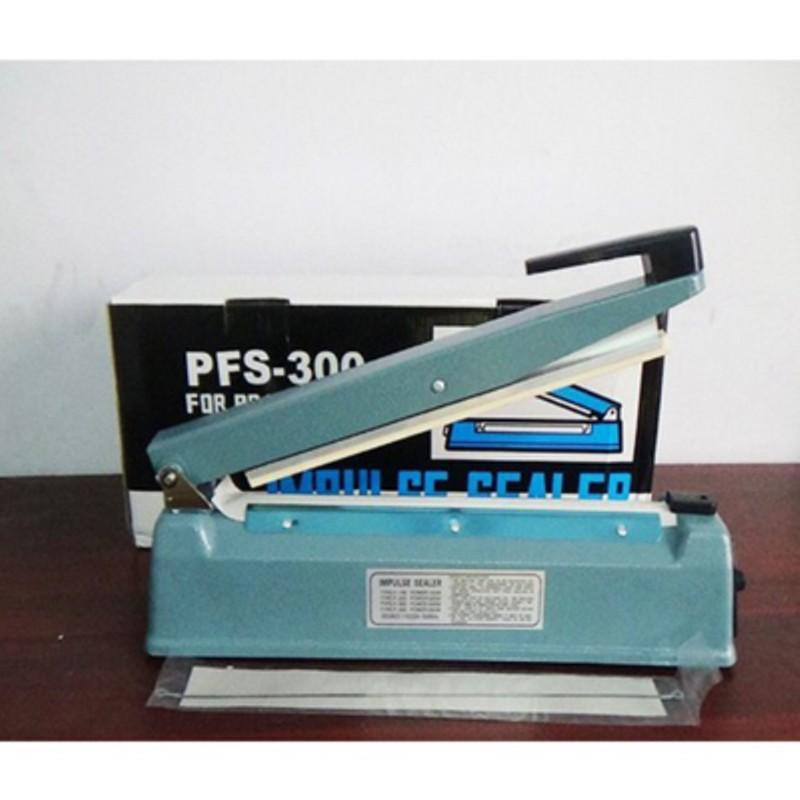 Máy hàn miệng túi PFS-300 vỏ sắt