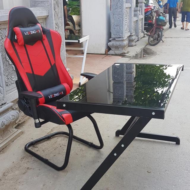 Bộ bàn ghế gaming
