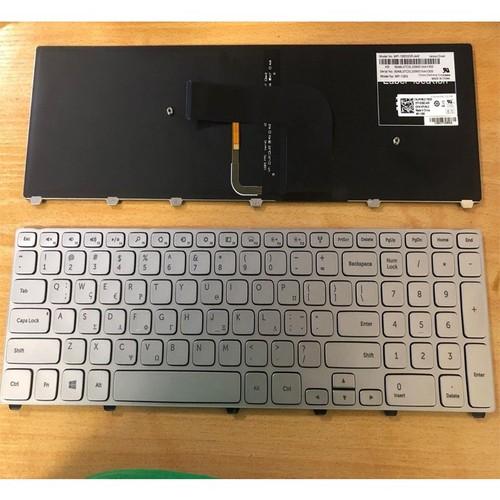 Bàn phím dành cho laptop Dell 7737