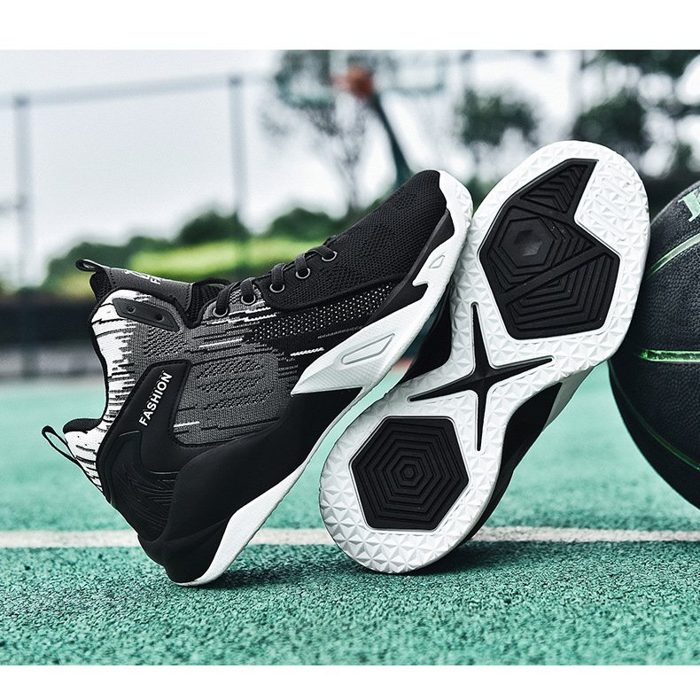 Giày bóng rổ A270
