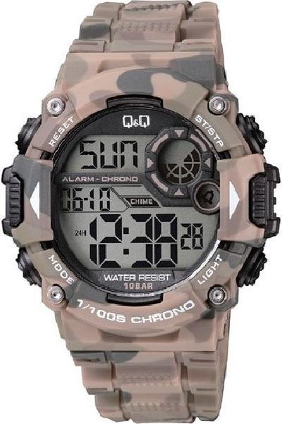 Đồng hồ đeo tay hiệu Q&Q M132J005Y