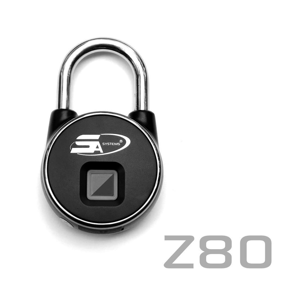 Khóa vân tay mini 5A Z80