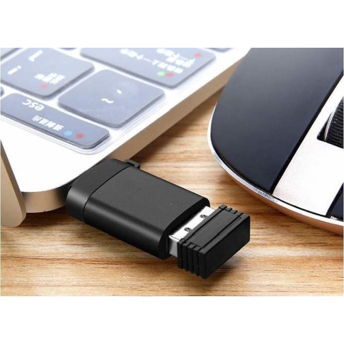 Đầu chuyển đổi USB sang Type C