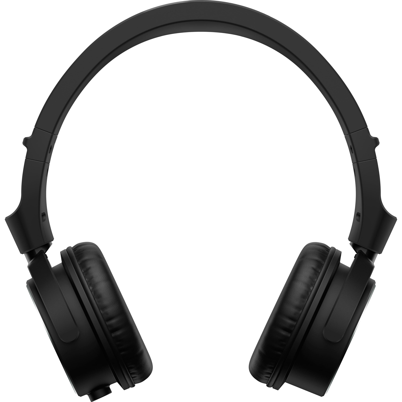 Tai nghe (Headphones) HDJ-S7-K (Pioneer DJ) - Hàng Chính Hãng