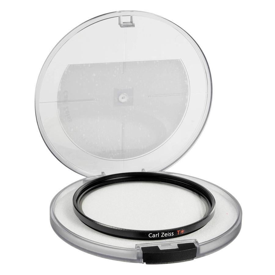 Kính Lọc Filter Carl Zeiss T* UV 46mm - Hàng Chính Hãng