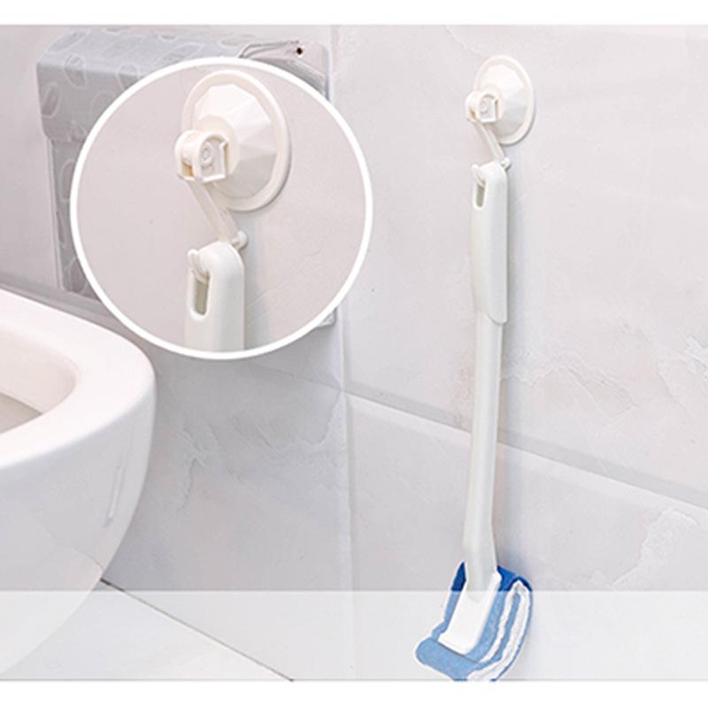 Bàn chải vệ sinh bồn cầu