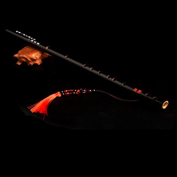 Sáo Trần Tình Lệnh Nguỵ Anh Ngụy Vô tiện Ma Đạo Tổ Sư có ngọc bội tua sáo cổ trang tặng ảnh thiết kế vcone