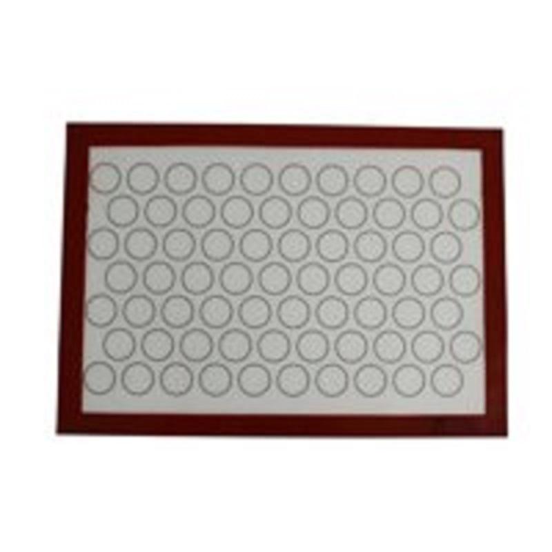 Tấm Lót Silicon Sợi Thủy Tinh Silpat 40x60