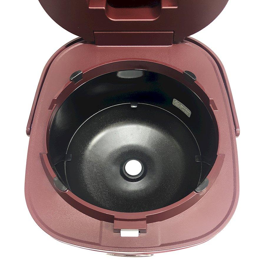 Nồi Cơm Điện Cao Tần Sharp KS-IH190V-RD (1.8 Lít) - Màu Đỏ - Hàng chính hãng
