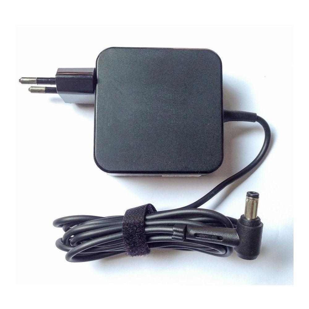 Sạc dành cho laptop Asus P550, P550CA, P550LDV Vuông