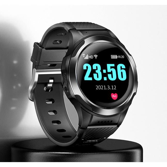 Đồng Hồ Thông Minh Định Vị GPS Chống nước | Nam Nữ | Model AMA Watch FA69 Gắn Sim 4G độc lập Gọi Điện thoại | Smart Watch cho Trẻ em Học sinh Sinh viên Người lớn Hàng nhập khẩu