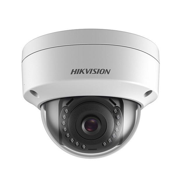 Camera IP Dome hồng ngoại 2.0 Megapixel Hikvision DS-2CD1121-I - Hàng Chính Hãng