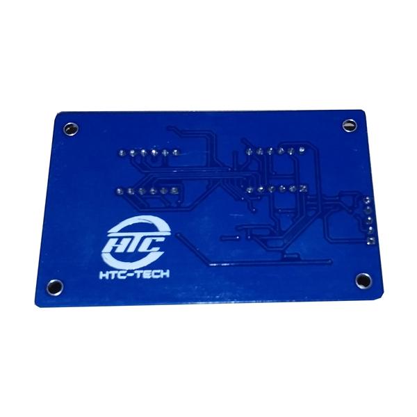 HTC-TECH MODULE HTC LED-KEY DISPLAY TM1638- Hàng Chính Hãng