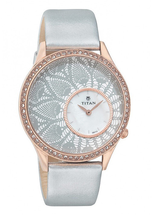 Đồng hồ đeo tay hiệu Titan 9959WL01