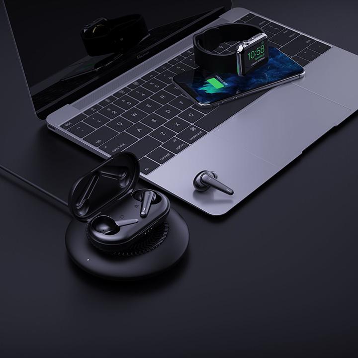 Hãng chính hãng - Tai nghe không dây Bluetooth iWALK True Wireless Amour Airbuds - BTA003