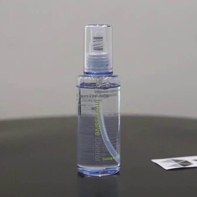 [Tặng móc khoá] Tinh dầu dưỡng tóc phục hồi tóc hư tổn Mugens Coating Essence Hàn Quốc 100ml