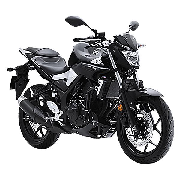 Xe Máy Yamaha MT03 Tại Cần Thơ