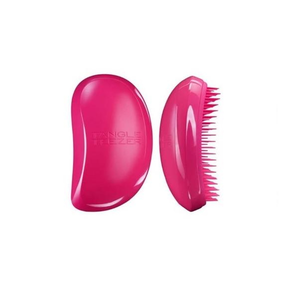 Lược Tangle Teezer màu hồng