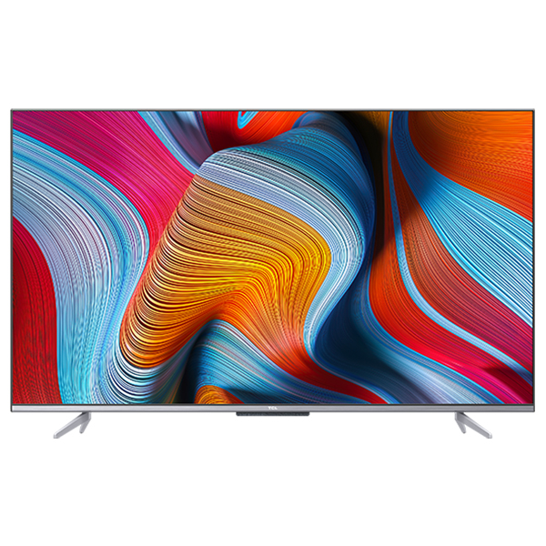 Android Tivi TCL 4K 43 inch 43P725 Mới 2021