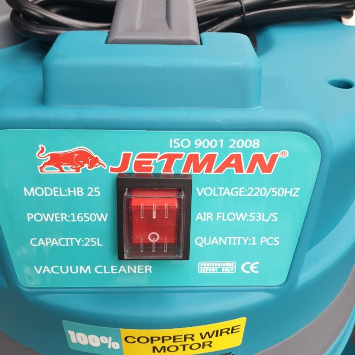 Máy Hút Bụi Jetman HB30
