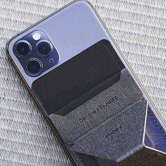 moft x với iphone 11