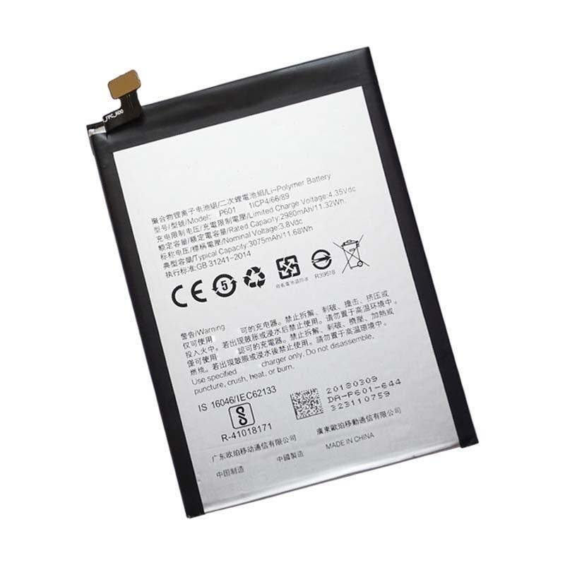 Pin dành cho Oppo F1s A1601 3075mAh