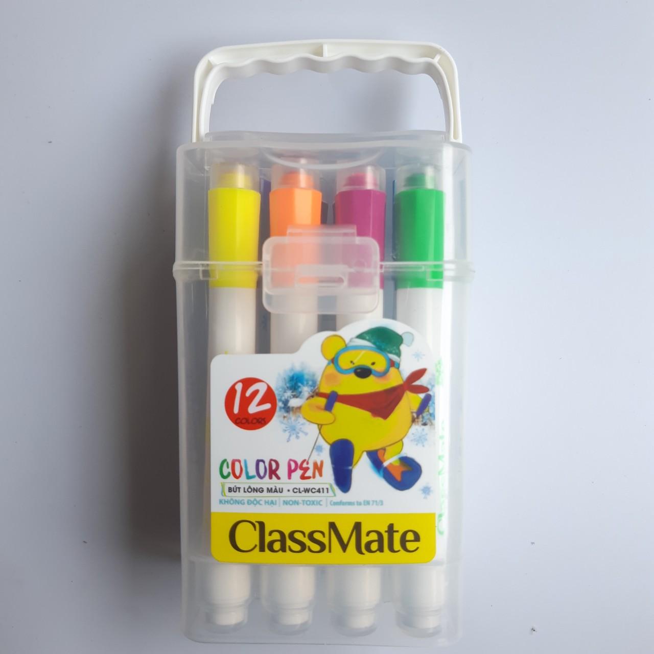 Bút lông màu Classmate