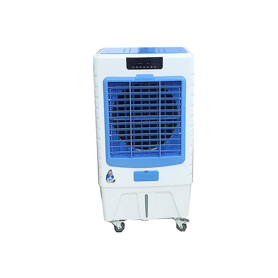 Quạt điều hòa không khí AKYO ZT80 điều khiển cảm ứng 8.000m3/h 200W - hàng chính hãng