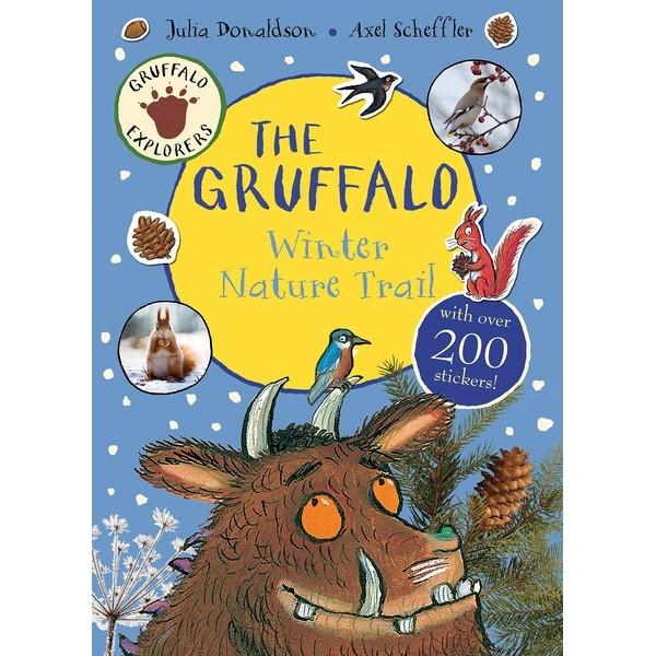 Gruffalo Explorers: The Gruffalo Winter Nature Trail