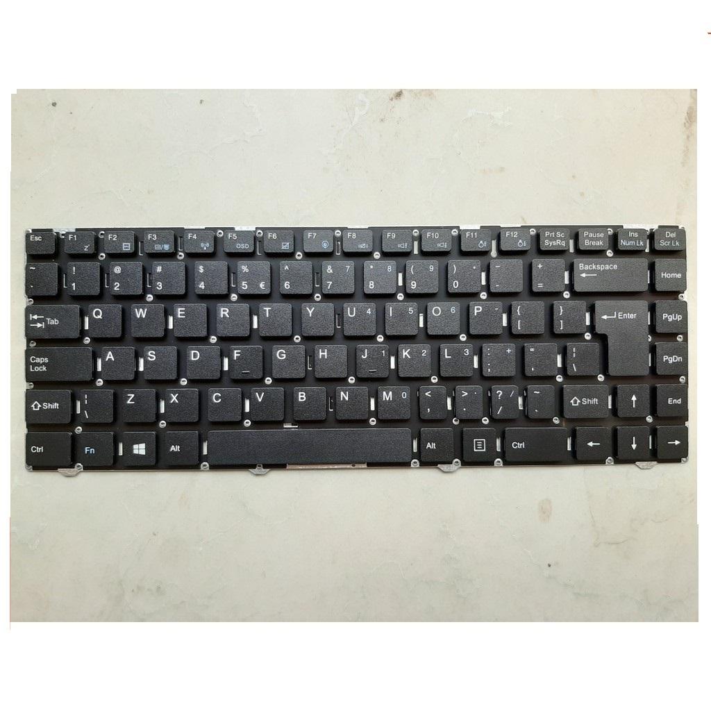 Bàn phím dành cho Acer One 14 Z1401 | Keyboard Acer Z1401