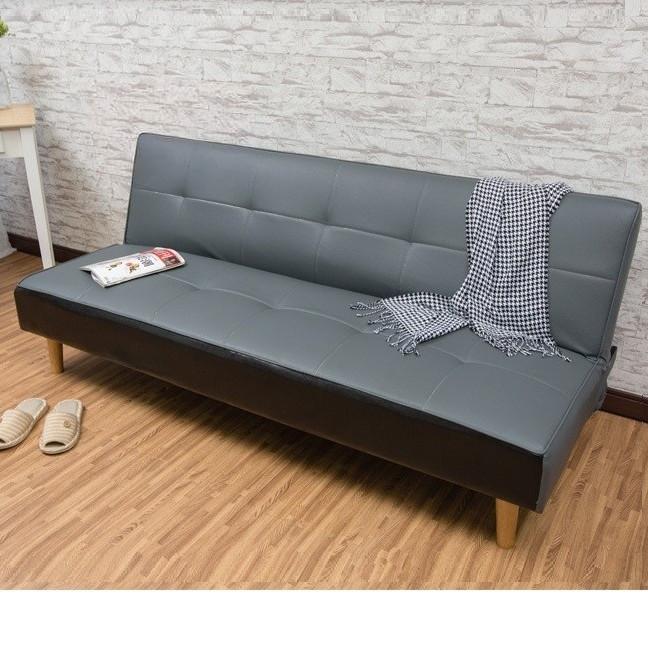Ghế sofa giường  BNS đa năng BNS2017D-Xám