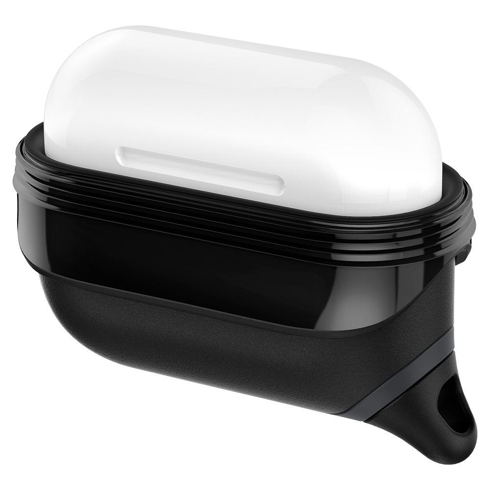 Ốp Apple AirPods Pro Spigen Slim Armor chống nước  - hàng chính hãng