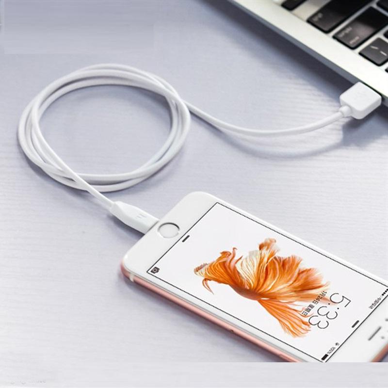Cáp sạc USB Type-C  X1 cho các dòng điện thoại và máy tính ( Trắng) - Hàng chính hãng