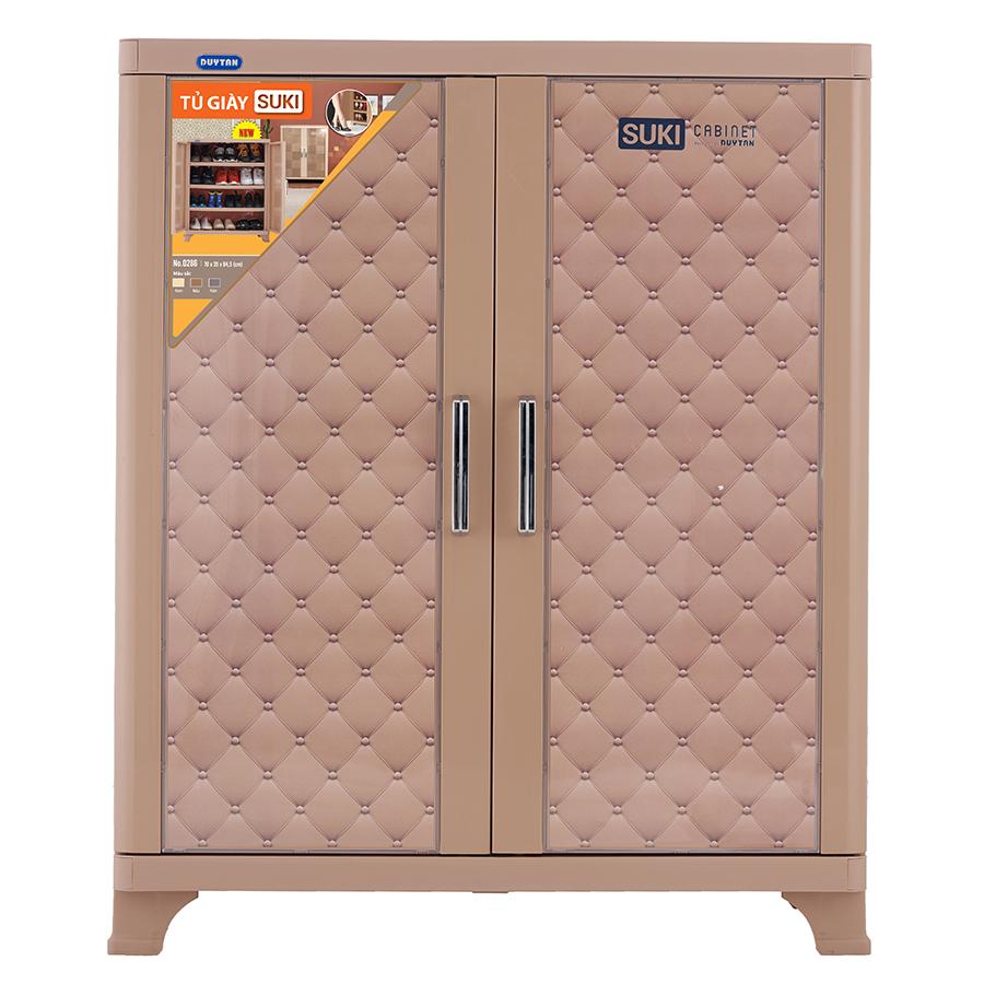 Tủ Giày Suki Duy Tân (70 x 35 x 84.5 cm)