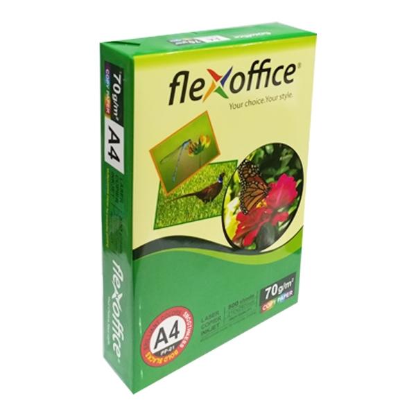 Giấy Photo Flexoffice A4/70 GSM PP-01