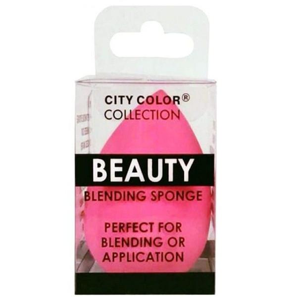 Bông phấn BEAUTY BLENDING City Color