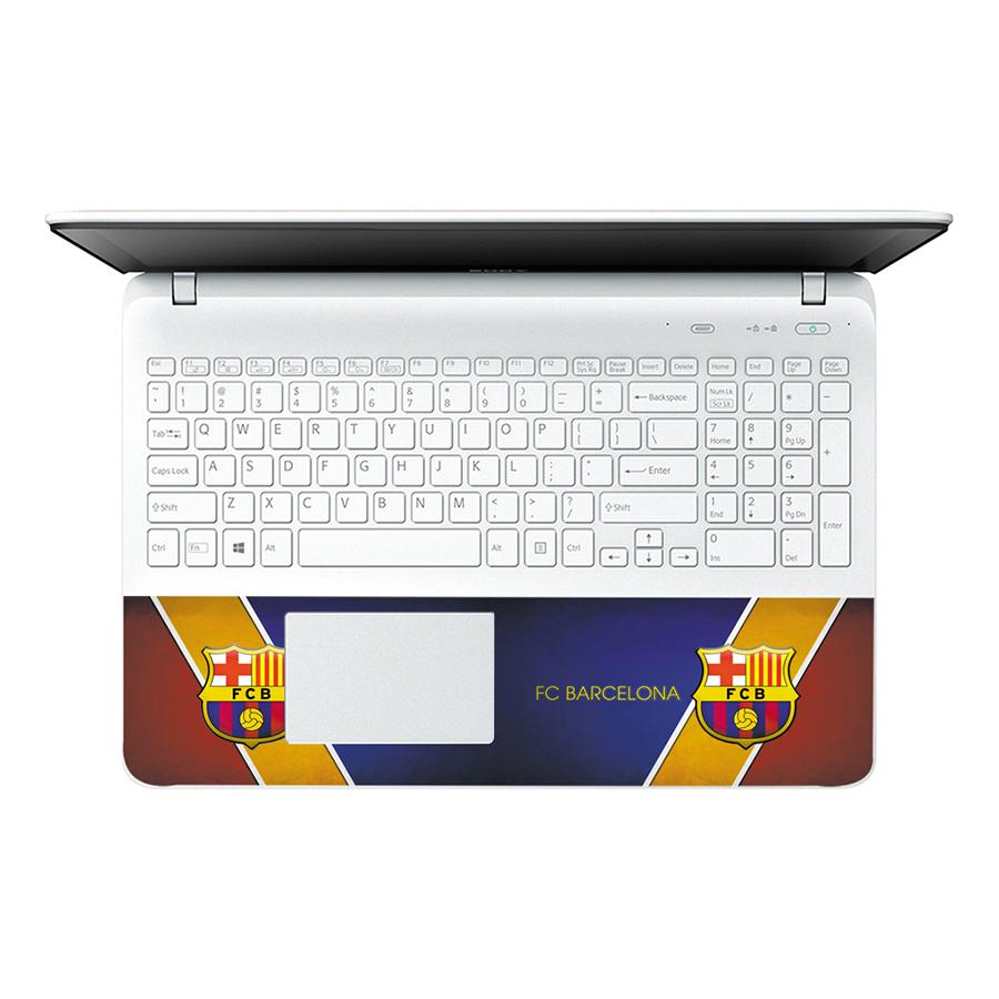 Miếng Dán Decal Dành Cho Laptop - Logo LTLG-62
