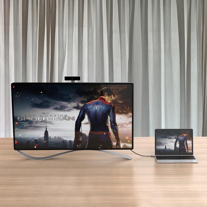 Cáp chuyển đổi TypeC sang HDMI Orico XC-201S - Hàng nhập khẩu