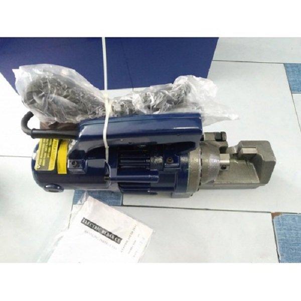 Máy cắt sắt thủy lực max 22mm HHG-22D