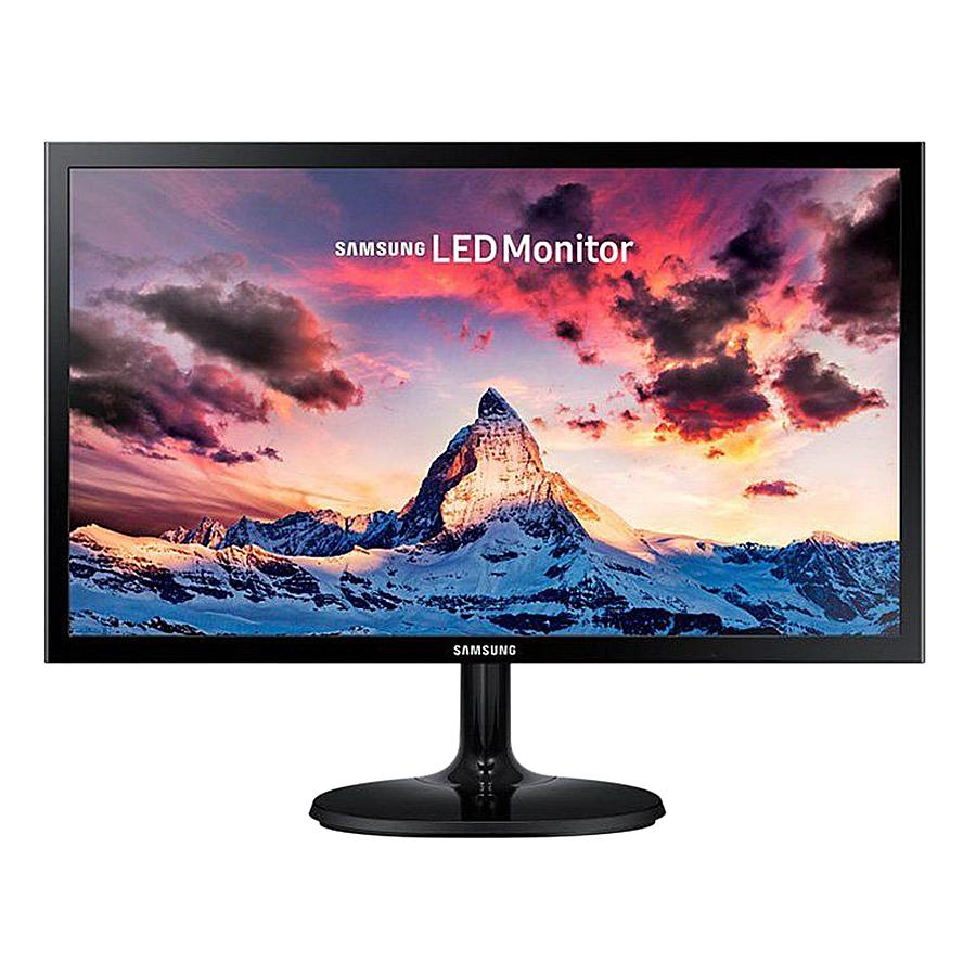 Màn Hình Samsung LS27F350FHEXXV 27inch FullHD 4ms 60Hz FreeSync PLS - Hàng Chính Hãng