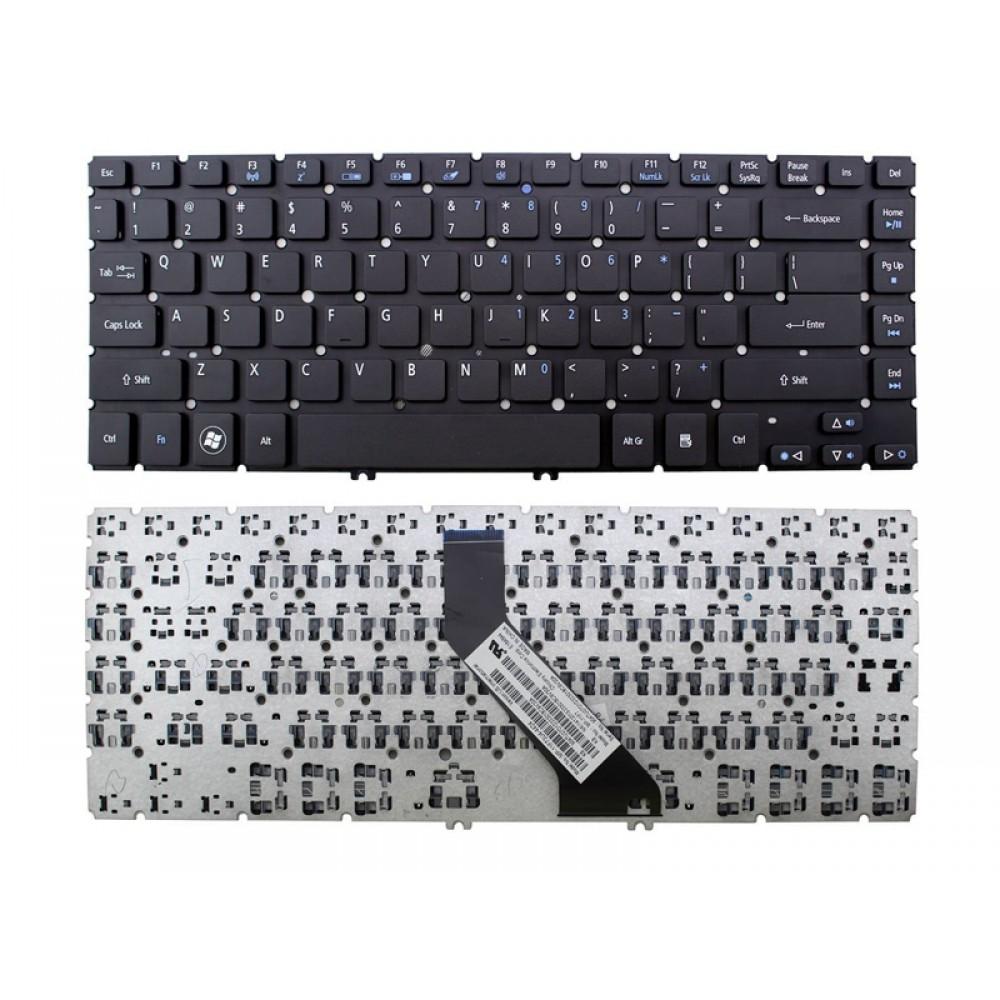 Bàn phím dành cho laptop Acer aspire V5-431, V5-431P, M5-481