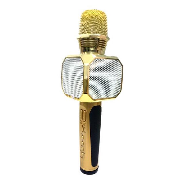 Míc hát karaoke bluetooth SD-10