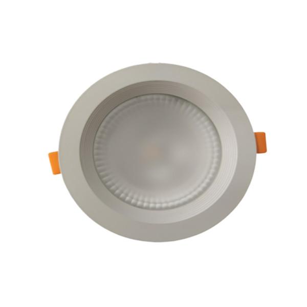 Đèn Led Âm trần - Downlight DL135 - Chip led Nichia - Quang thông 185 lm/W - Hàng chính hãng