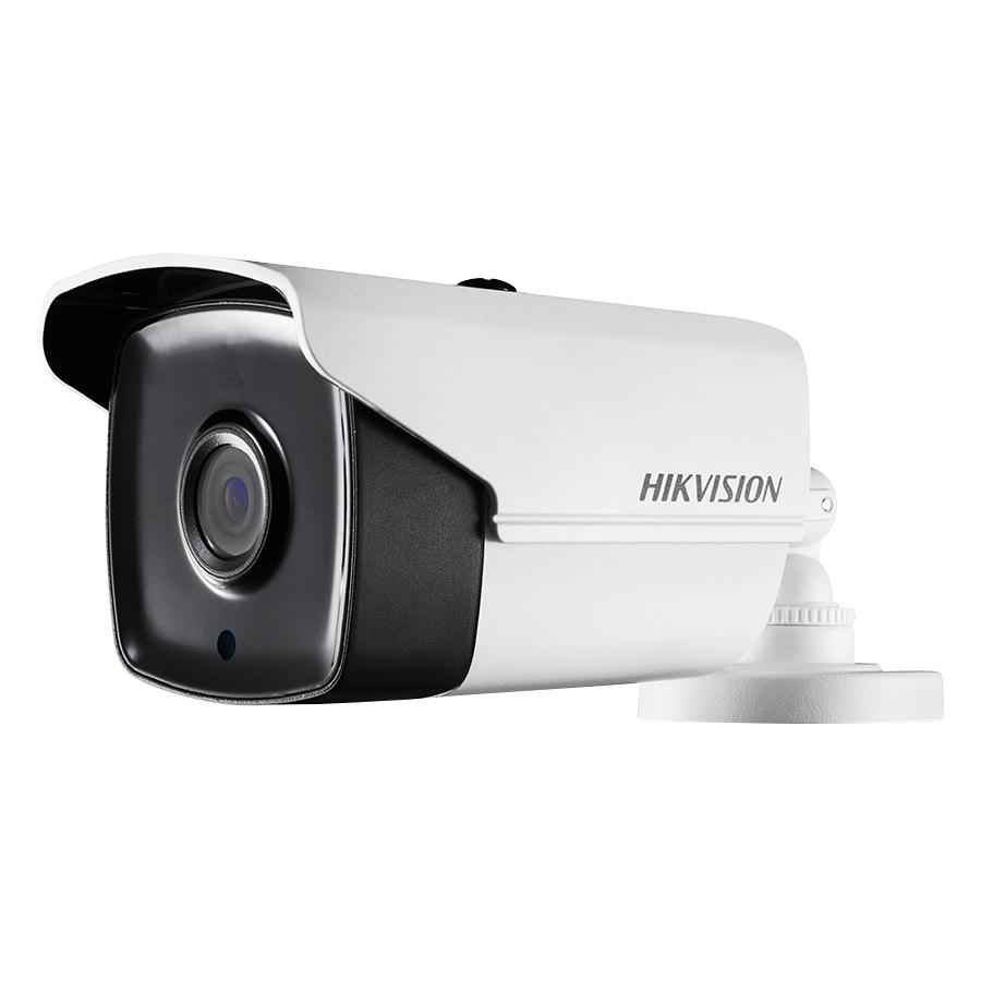 Trọn bọ 4 Camera quan sát HIKVISION TVI 3 Megapixel DS-2CE16F1T-IT chất lượng cao - Hàng chính hãng