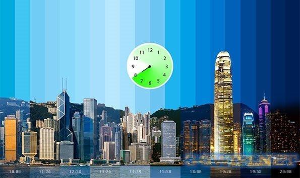 Pin 2550mAh cực khỏe và cho phép người dùng làm việc hoặc chơi trong 10 giờ.