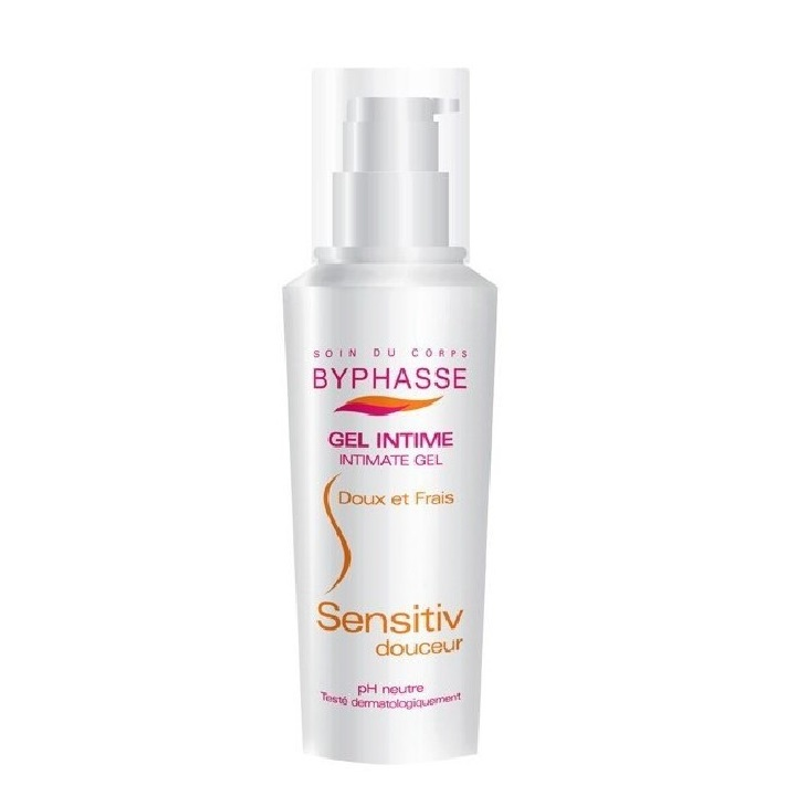 Dung Dịch Vệ Sinh Phụ Nữ Byphasse 200Ml