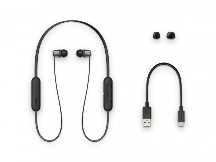 Tai nghe Bluetooth Sony WI-C310